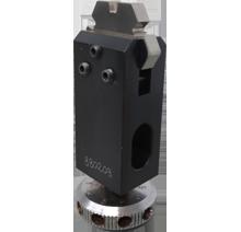 Crimpagem com Ferramenta STD largura 2mm