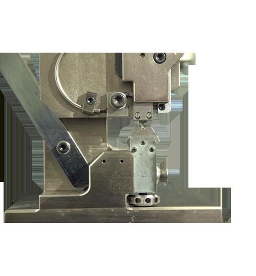 Estrutura mecanica PH-02