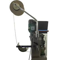 Lateral PH-03 com suporte da bobina