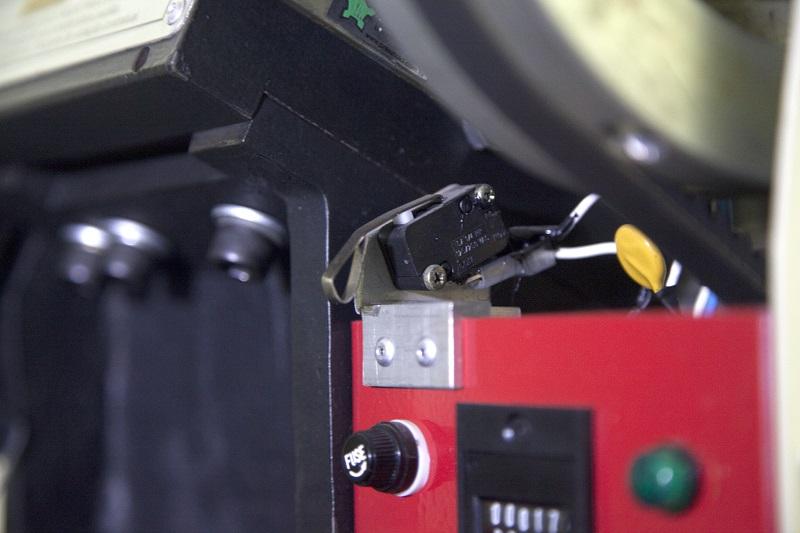 Micro chave de seguranca PH-01